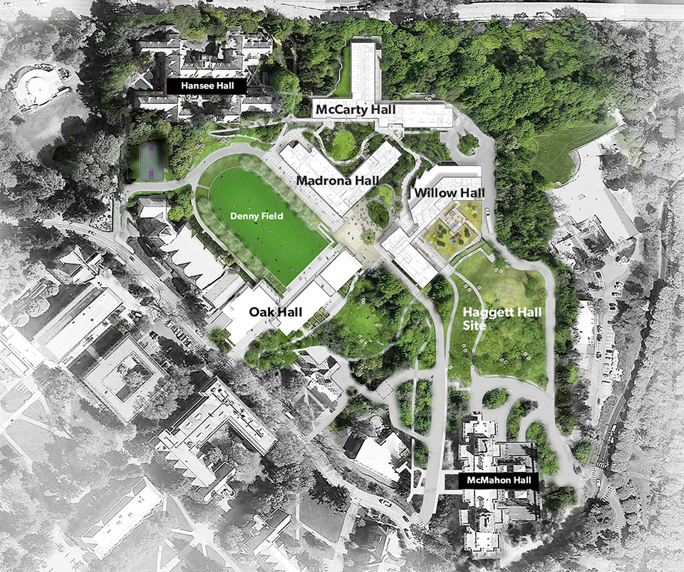 Housing Master Plan Uw Hfs