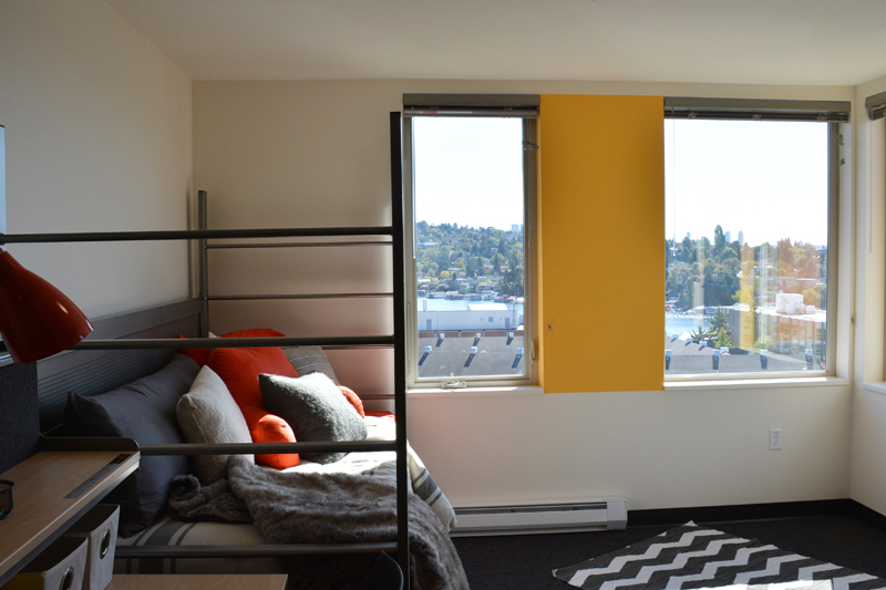 Seattle Intern Housing - UW HFS